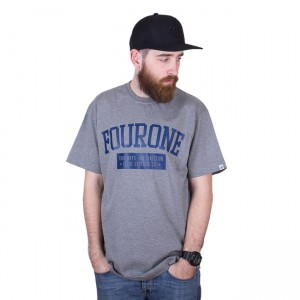 T-shirt ELADE UNIVERSITY Grey